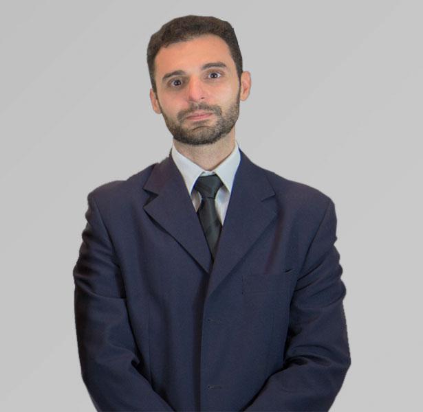 Fabio Tadeu Ferreira Guedes