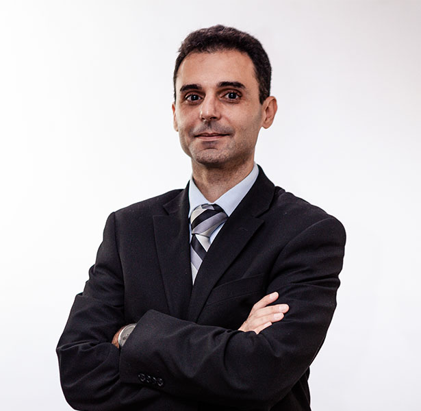Fabio Tadeu Ferreira Gomes