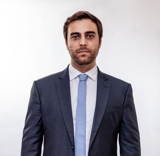 Bruno Dragone Fernandes