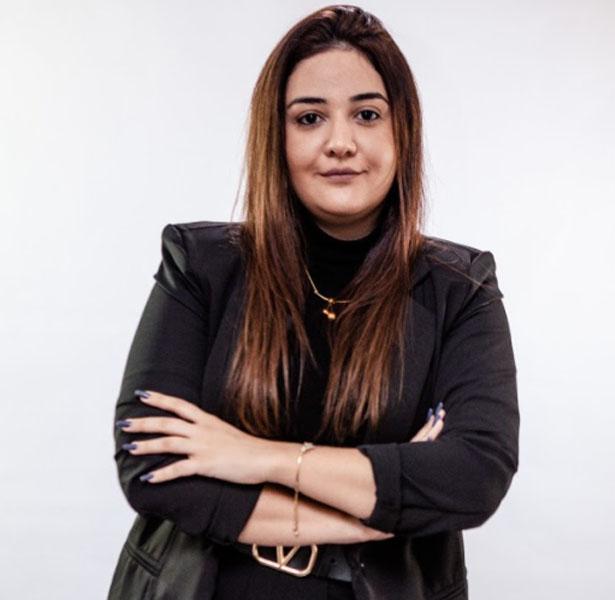 Nayara Melo de Oliveira