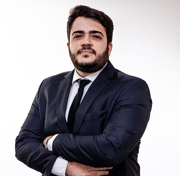 Matheus Colacino